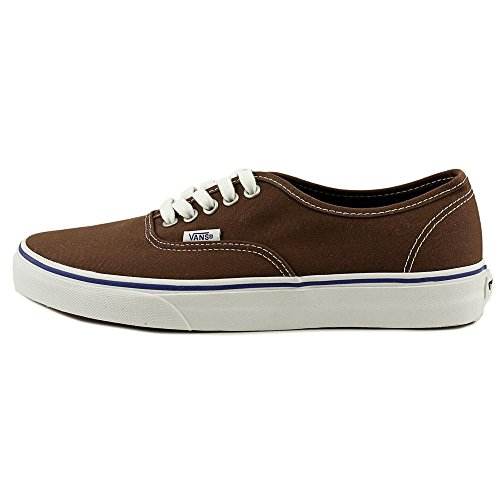 Chestnut True Vans White Authentic True Authentic Chestnut Vans Vans White qH0RH