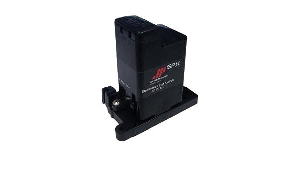 Bomba de Johnson Electro magnético Interruptor de Flotador 12 V Bomba de Johnson Electro magnético Interruptor de Flotador 12 V: Amazon.es: Deportes y aire ...