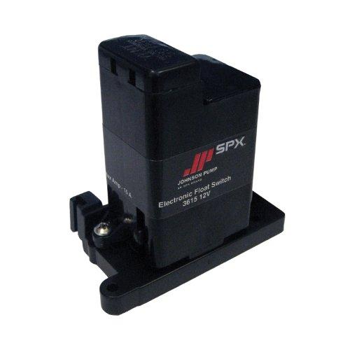 Johnson Pompe Électro Magnétique Interrupteur À Flotteur 12 Volts