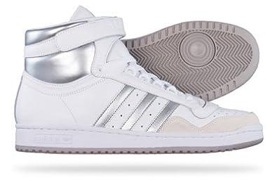 Adidas Originals Concord Hi OG Mens Trainers   Shoes - White - SIZE ... 01c78c6e4
