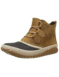 Sorel Women's Out 'N About Plus Casual Duck Boot