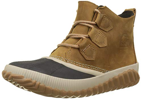 Sorel Elk Duck Boot Plus About Casual Out 'N Women's rWPwZrC