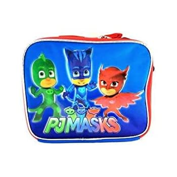 Disney Junior PJ Masks Save The Day School Insulated Lunch Bag