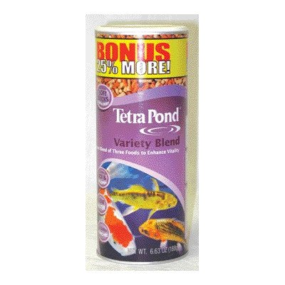 Pond Fish Variety Stick (Variety Blend Fish Food)