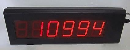 OP-910 Score Board Display for Optima Indicator 3