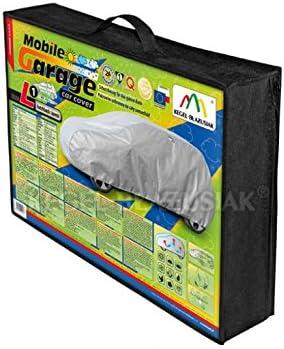 Kegel Mobile Garage Ganzgarage Vollgarage Autoabdeckplane Plane Autoplane Verschiedene Größen 405 430 Zentimeter L1 Schrägheck Oder Kombi Auto