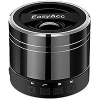 EasyAcc Mini Portable Bluetooth 4.0 Speaker with Mic,...