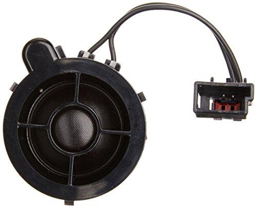 Garnish Windshield Molding (ACDelco 25868166 GM Original Equipment Windshield Side Garnish Molding Radio Speaker)