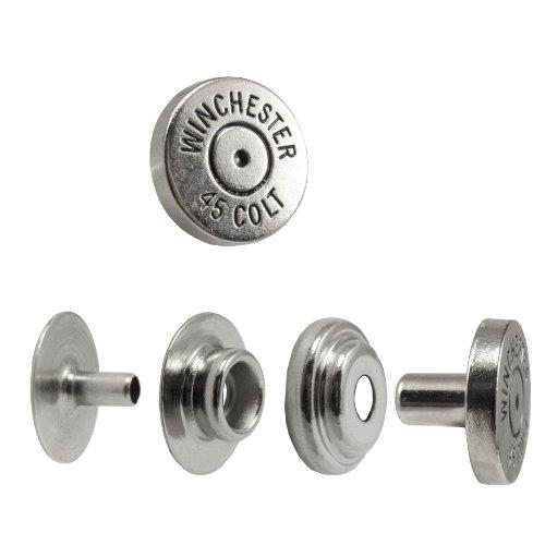 springfield-leather-company-decorative-colt-45-nickel-plate-line-24-snap-set