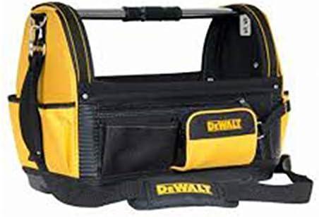 DeWALT DWST517100(1-79-208)プロフェッショナルオープントートケースツールバッグストレージ Professional Open Tote Case Tool Bag Storage