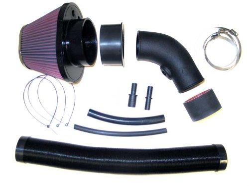 K&N 57-0265-1 Kit collettore di aspirazione K&N Filters Ltd.