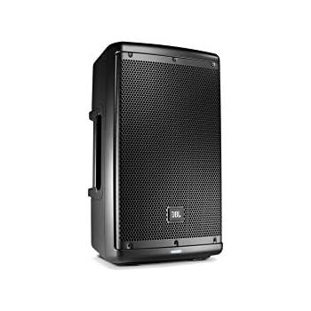 "JBL EON610 Portable 10"" 2-Way Multipurpose Self-Powered Sound Reinforcement"