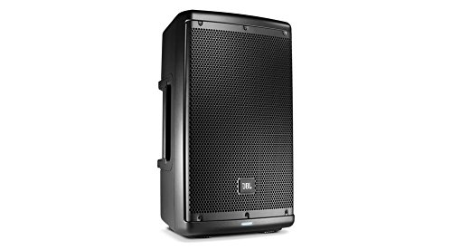 JBL EON610 Portable 10'' 2-Way Multipurpose Self-Powered Sound Reinforcement by JBL