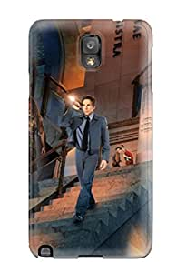 New Style Galaxy Cover Case - Night At The Museum Secret Of The Tomb Protective Case Compatibel With Galaxy Note 3 2208235K56384679