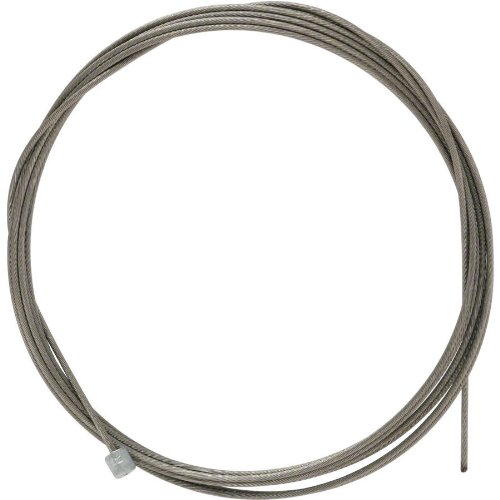Shimano Stainless Steel Shift Cable (1.2x2100-mm) (Bicycle Shift Cable Shimano compare prices)