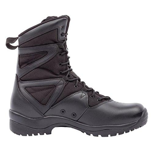 Blackhawk  Mens Ultralight Boot  Black  13 Medium