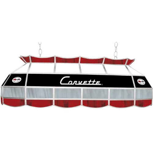 Trademark Corvette - 8