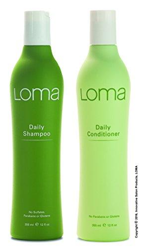 Loma Shampoo For Color Treated Hair