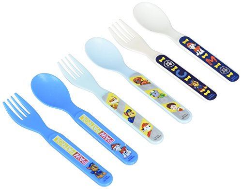 Nickelodeon Boys Piece Patrol Spoon product image