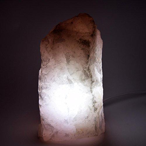 quartz crystal lamp - 7