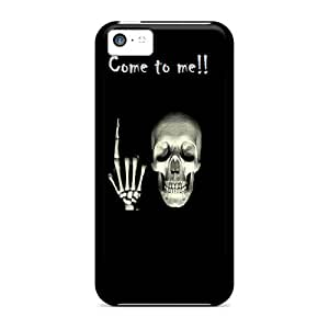 Defender Cases With Nice Appearance (come To Me) For Iphone 5c