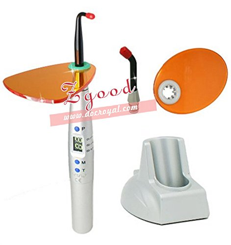 Wireless Led Dental Curing Light