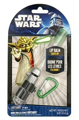 Lightsaber Lip Balm