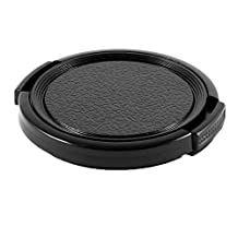 Univeral Camera 46mm Front Cap Cover for Canon Lens Filter