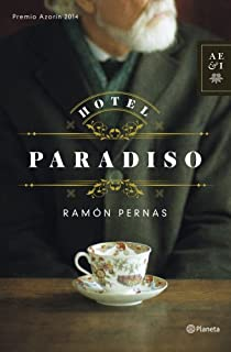Hotel Paradiso par Pernas