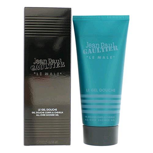 Jean Paul Gaultier Le Male All-Over Shower Gel 200ml/6.8oz (Jean Paul Gaultier Le Male Shower Gel)