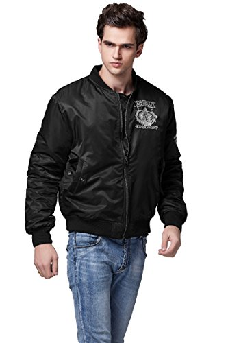 Urban Traveler Jacket - 8