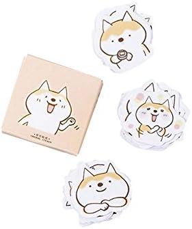 (シャイニング ガールズ)shining girls DIYテープ アルバム ステッカー 45枚入れ 可愛い 手帳 装飾テープ