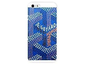 3d Full Wrap For SamSung Galaxy S5 Phone Case Cover abas Saint Louis Grand Modle Bleu Toile Enduite Rf