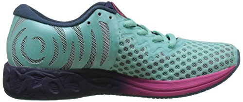 Asics Women's Noosa FF 2 Running Shoes Blue (Aruba Blue/Indigo Blue/Fuchsia Purple 8849) AFyMi