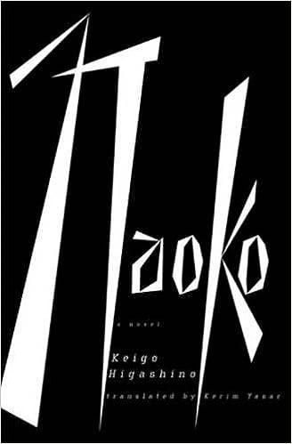 「Naoko: A Novel」の画像検索結果
