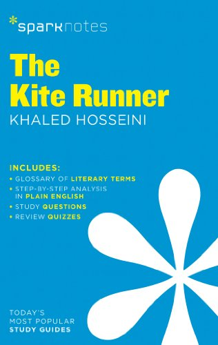 Top 5 best kite runner spark notes: Which is the best one in 2019?