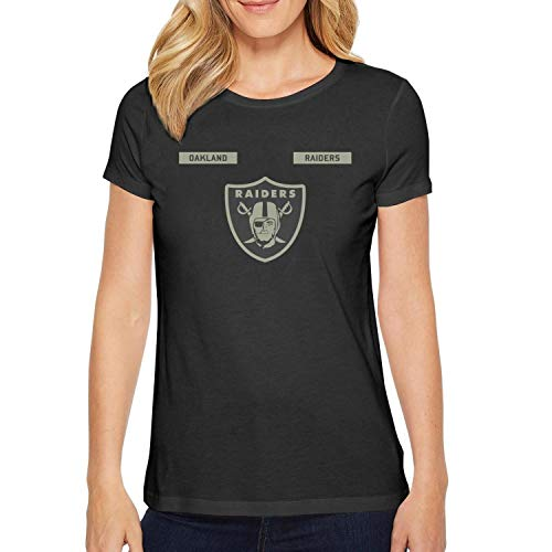 Xaviyi Winify Women's Short-Sleeve T-Shirt 2018 Fashion Crew Neck Cotton Tee