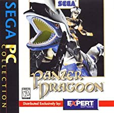 Panzer Dragoon (Jewel Case)