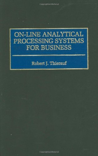 Download On-line Analytical Processing Systems for Business Pdf