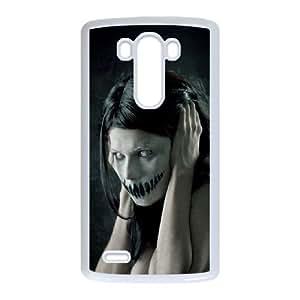 S-T-R0084660 Phone Back Case Customized Art Print Design Hard Shell Protection LG G3