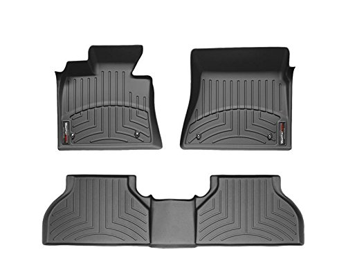 weathertech 2014 ford edge - 9
