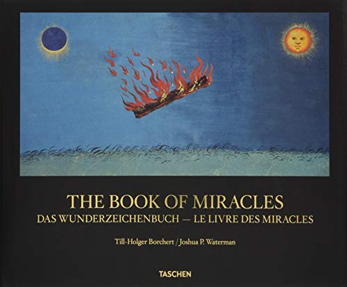 The Book of Miracles - Le livre des miracles