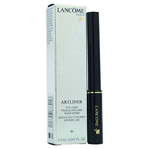 Lancome Artliner for Women, 01 Noir, 0.05 Ounce by LANCOME PARIS