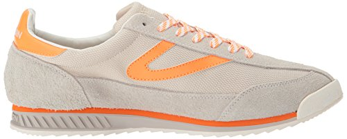 Tretorn Mens Rawlins2 Sneaker Birch / Orange