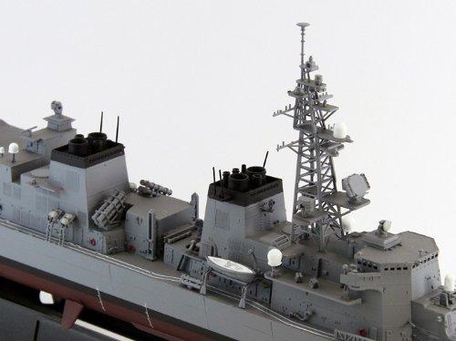 ピットロード 1/350 海上自衛隊護衛艦 DD-113 さざなみ