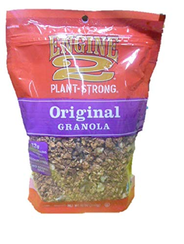 (Engine 2, Original Granola, 12 oz)