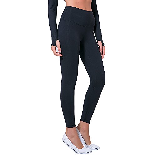 BEEMEN Women's Yoga Pants High Waisted Workout Leggings Tummy Control Stretch Yoga Compression Leggings with Hidden Pockets – DiZiSports Store