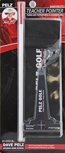 Pelz Golf DP4005 Teacher Golf Pointer