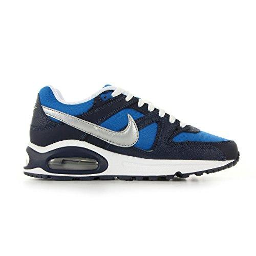 Nike Calzatura Blu Gs Air Command Max rSwBxaqrFv