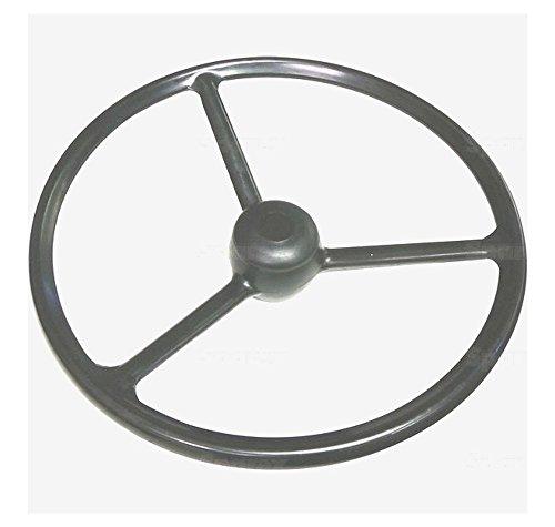 B2400 Series (Sparex, S.69230 Steering Wheel with Cap For Ford Kubota B Models L Models Yanmar F Series Ym Series 1100, 1110, 1120, 1200, 1210, 1215, 1220, 1320, 1520, 1620, 1720, 1920,)